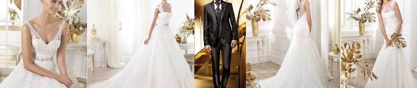 Moda ślubna 2017